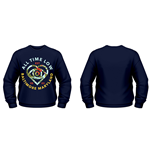 Sweatshirt All Time Low  201662