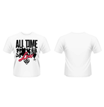 T-Shirt All Time Low  201667