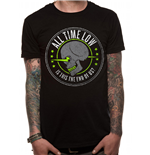 T-Shirt All Time Low  201702