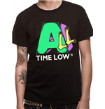 T-Shirt All Time Low  201736