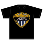 T-Shirt Anthrax 201780
