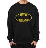 Sweatshirt Batman 201891