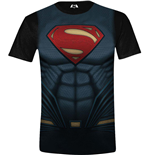 T-Shirt Batman vs Superman 201922