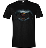 T-Shirt Batman vs Superman 201930