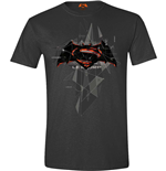 T-Shirt Batman vs Superman 201935