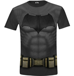 T-Shirt Batman vs Superman 201944