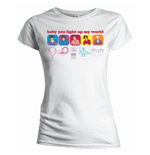 T-Shirt One Direction 202104