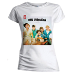 T-Shirt One Direction 202134