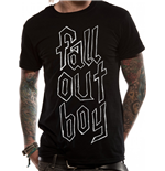 T-Shirt Fall Out Boy  202472