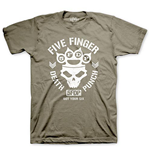 T-Shirt Five Finger Death Punch  202593