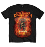 T-Shirt Five Finger Death Punch  202603