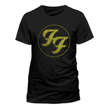 T-Shirt Foo Fighters  202621