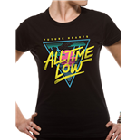 T-Shirt All Time Low - Future Hearts