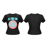 T-Shirt All Time Low  202677