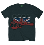 T-Shirt Beatles 202714