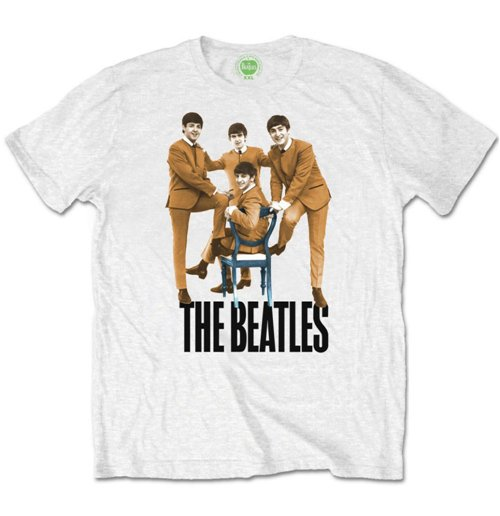 T-Shirt Beatles 202763