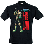 T-Shirt Anthrax 202942
