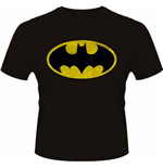 T-Shirt Batman 202983