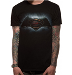 T-Shirt Batman vs Superman 203011