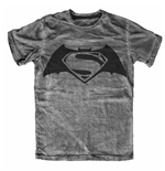 T-Shirt Batman vs Superman 203013