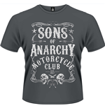 T-Shirt Sons of Anarchy - Club