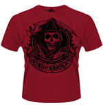 T-Shirt Sons of Anarchy 203068
