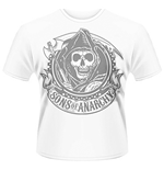 T-Shirt Sons of Anarchy 203074