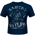 T-Shirt Sons of Anarchy 203077