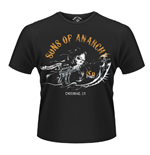 T-Shirt Sons of Anarchy 203079