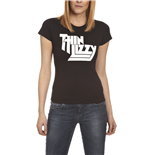 T-Shirt Thin Lizzy  203099