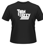 T-Shirt Thin Lizzy  203103
