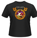 T-Shirt Thin Lizzy  203105