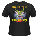 T-Shirt Thin Lizzy  203106