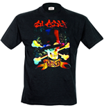 T-Shirt Slash 203134