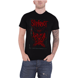 T-Shirt Slipknot 203165