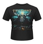 T-Shirt Testament  203194