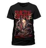 T-Shirt Suicide Silence  203200