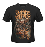 T-Shirt Suicide Silence  203207