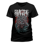 T-Shirt Suicide Silence  203210