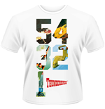 T-Shirt Thunderbirds 203296