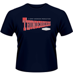 T-Shirt Thunderbirds Logo