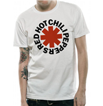 T-Shirt Red Hot Chili Peppers 203358