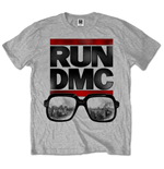 T-Shirt Run DMC  203404