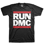 T-Shirt Run DMC  203408