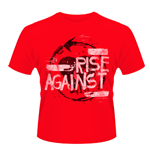 T-Shirt Rise Against  203417