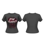 T-Shirt Rise Against  203421