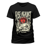 T-Shirt Rise Against  203423