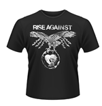 T-Shirt Rise Against  203424