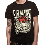 T-Shirt Rise Against  203427