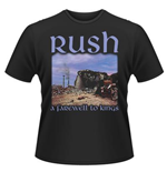 T-Shirt Blood Rush 203467